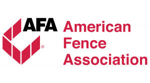 american-fence-association-afa-logo-vector